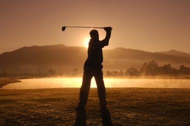 これからゴルフを始める方はこれだけ覚えておけば良いスイングの名称