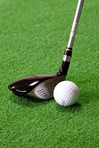 ゴルフ ボールの位置の正解を教えます。【初心者必見です】