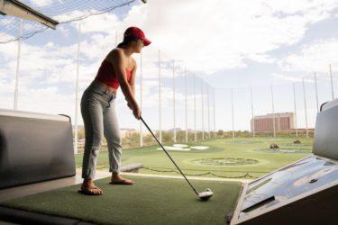 ゴルフ初心者の教科書③ 自分に合ったゴルフ練習場の選び方