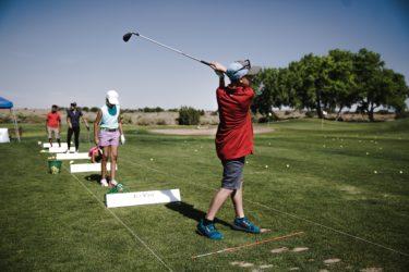 ゴルフ場に行ったら、必ず行って欲しい居残り練習!