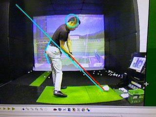 ゴルフ|手打ちを直してショットを安定させる。【レッスン事例】