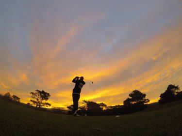 ゴルフが上達するには冬の過ごし方が非常に大切です。