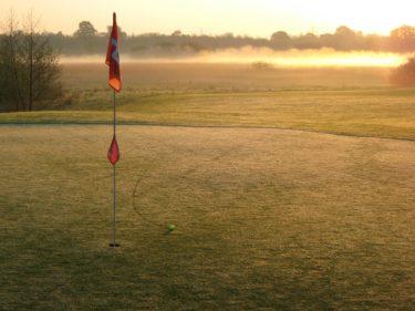 【体験談】冬のゴルフに強くなる。私が冬でもスコアを出せる対策。