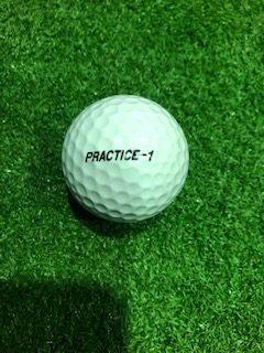 ゴルフ 練習場のボールは飛ぶのか?!実際に検証してみました!