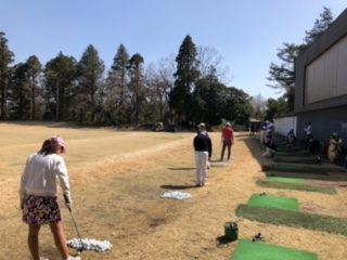 千葉県ゴルフ合宿|TMGA国内合宿 in 京葉CC【初日】